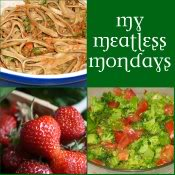 MyMeatlessMondays