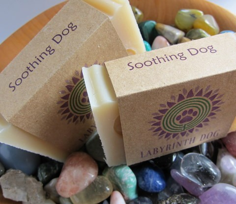 Soap for your pooch