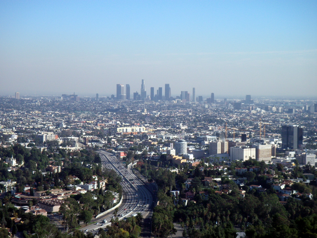 Los Angeles (source: www.pachd.com)