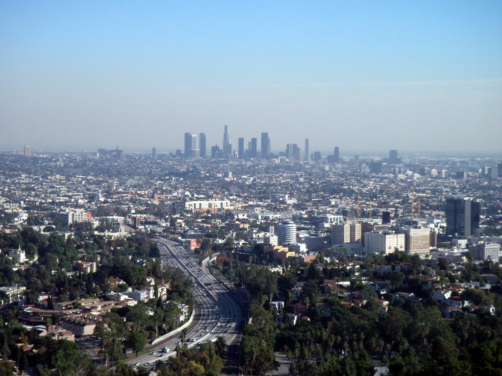 Los Angeles (source: www.pachd.com)