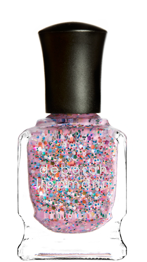 Candy shop nailpolish
