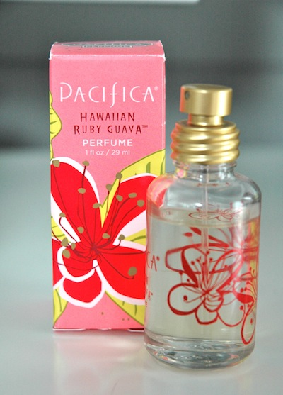 Pacifica Perfume