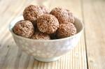 Healthy Cho-co-co-late Balls