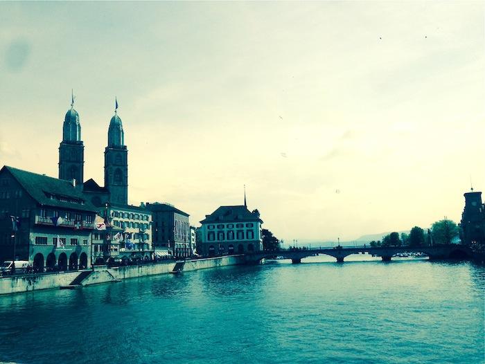 Wonderful Zürich