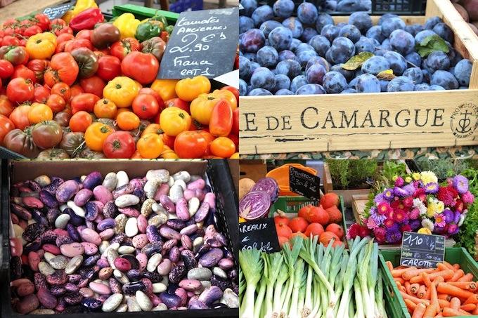 market annecy