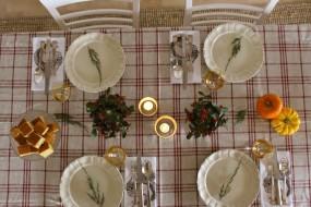 Autumn Celebration Feast
