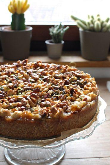 best vegan apple pie