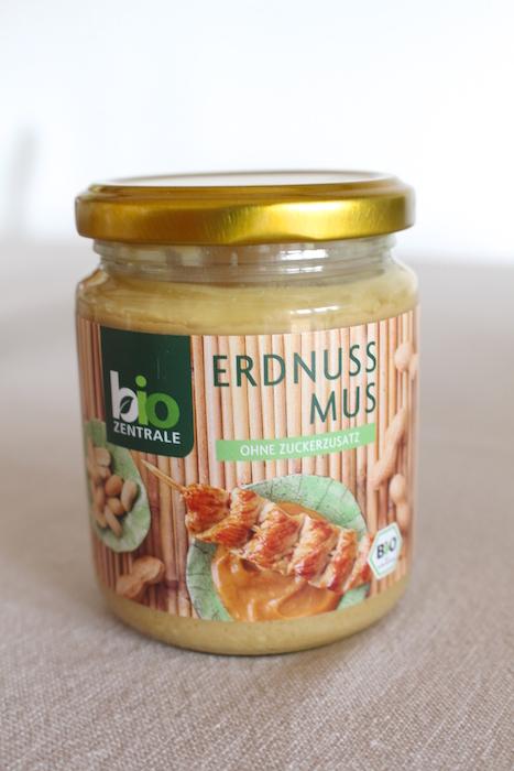 Peanut Butter from BioZentrale