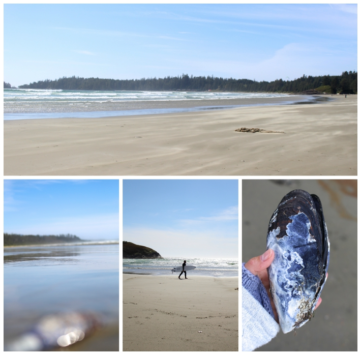Long Beach, Tofino