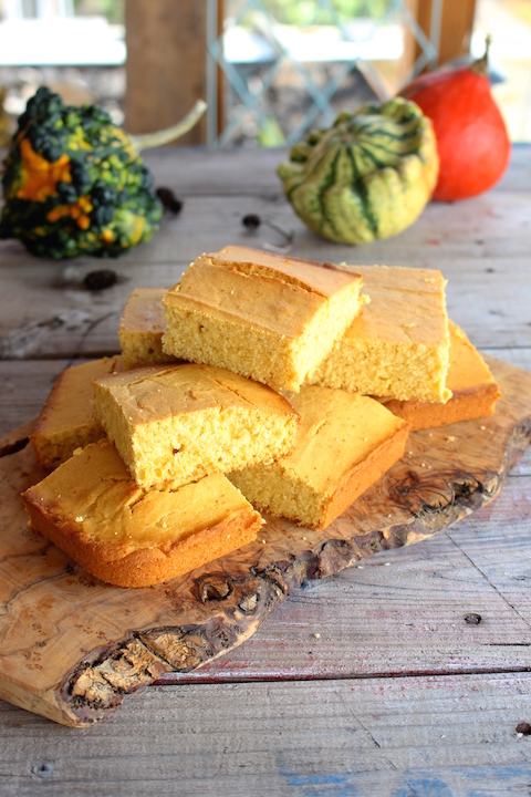 best Vegan cornbread