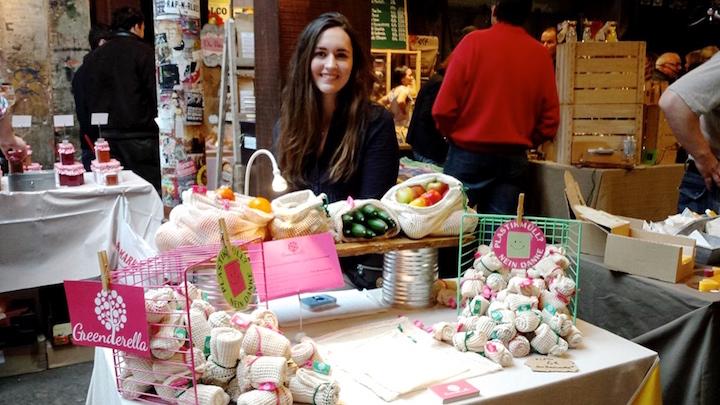 market greenderella
