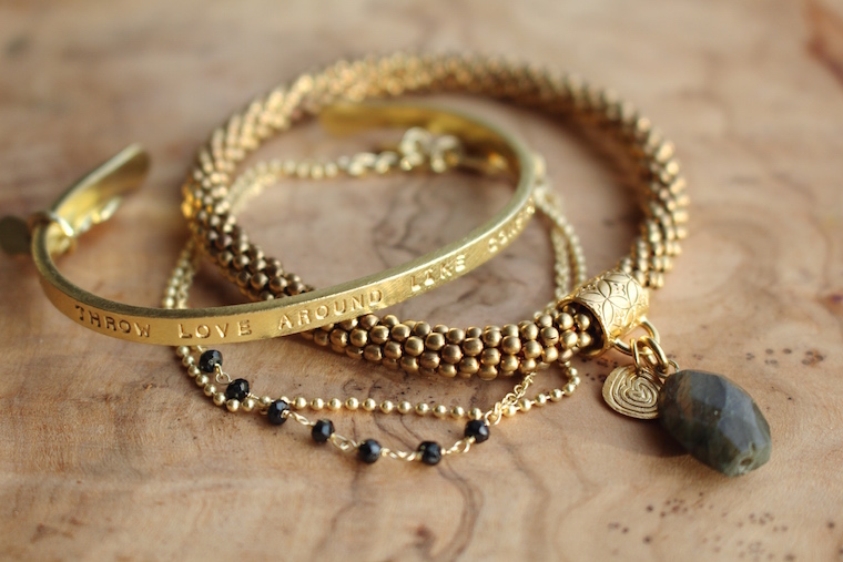 fair trade jewelry beautiful story