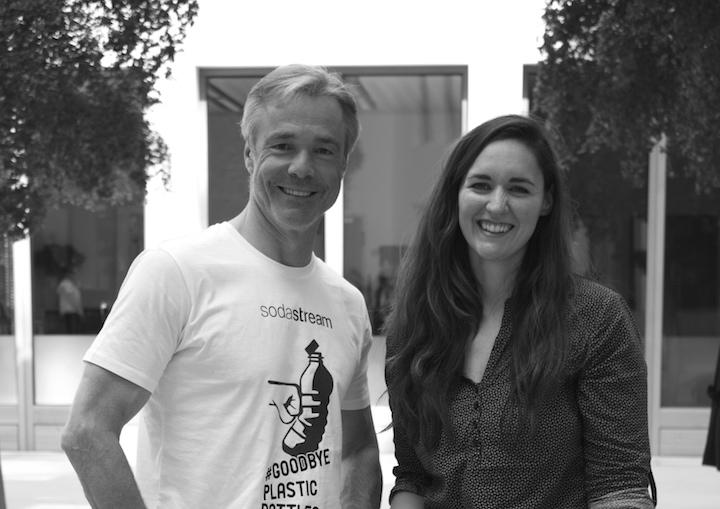 Meeting Hannes Jaenicke