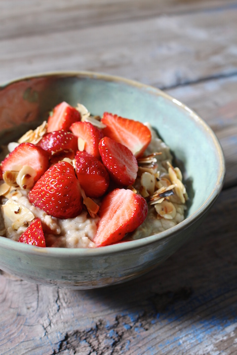 Best porridge recipe