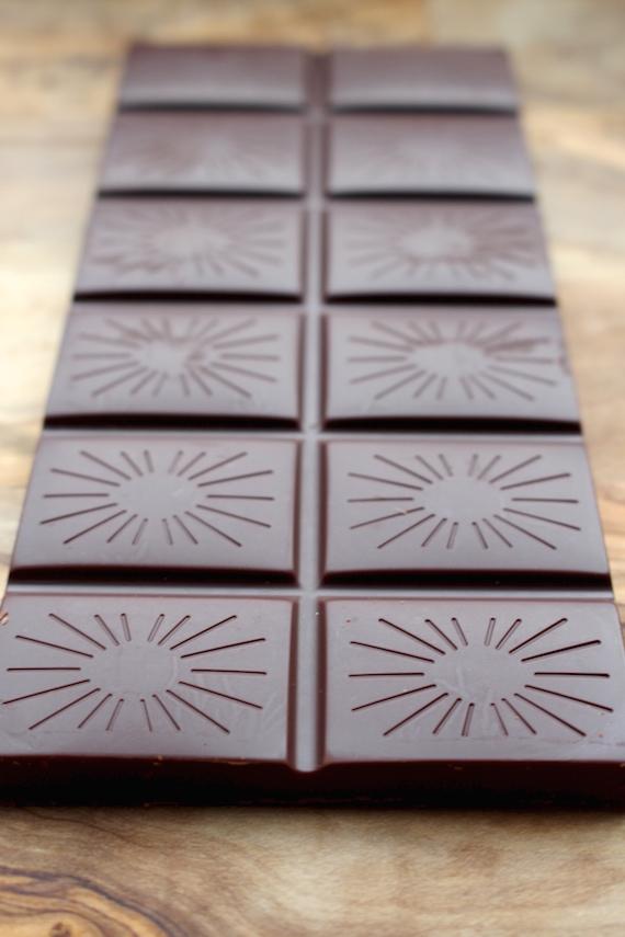 Original Beans Chocolate Bar