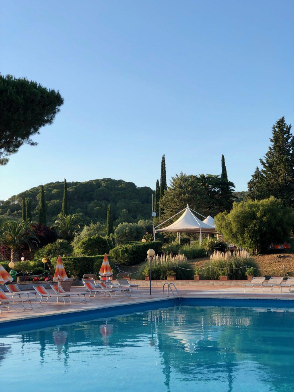 il Pelagone hotel tuscany